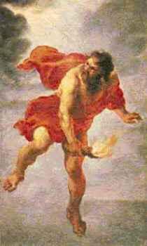 Prometheus Malandro