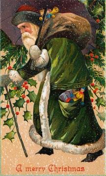 Babbo-Natale-in-una-cartolina-del-19°-secolo_Foto-di-vaultofthoughts.com_
